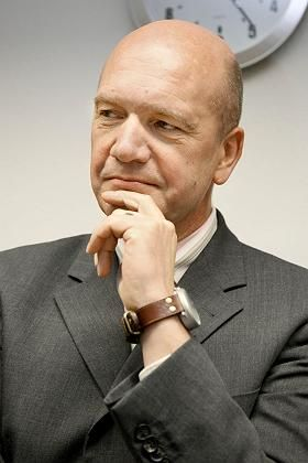 Sucht das Gespräch: Bernd Osterloh will mit Politikern über das VW-Gesetz reden