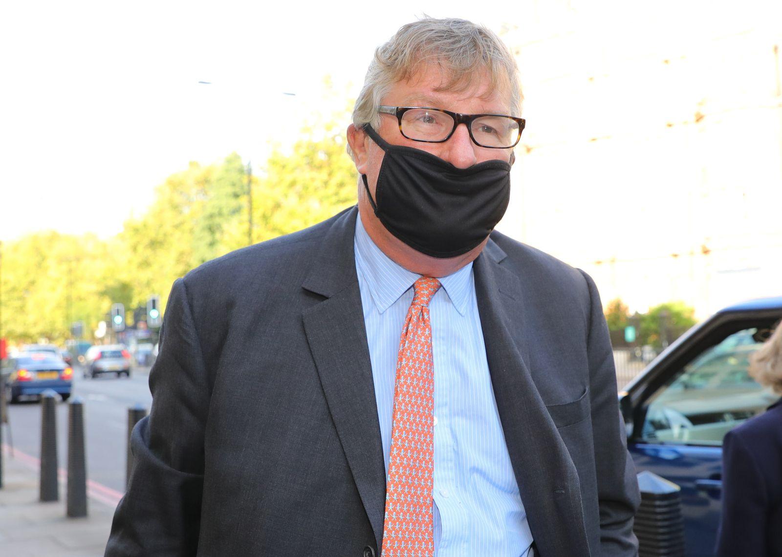 Crispin Odey court case