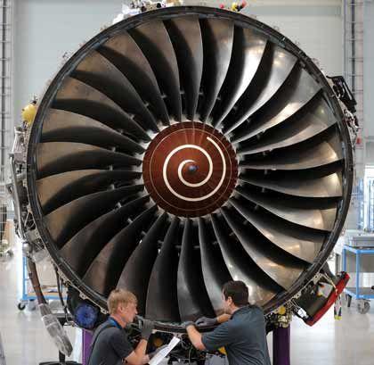 Triebwerksbau für Airbus: Forschung und Entwicklung bei den Zulieferern kommen unter Druck