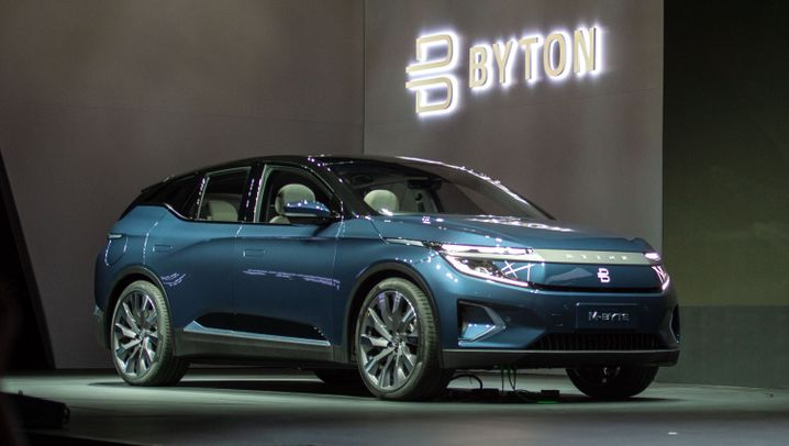 CES 2020: Das sind die Autos der Zukunft