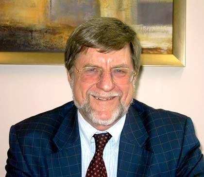 """""""Nicht jeder eignet sich dafür"""": Professor Rainer Marr will Qualitätsstandards für Interim-Manager einführen"""