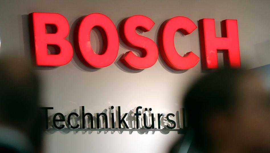"""Bosch erhofft sich Milliardenumsätze von einer neuen """"eAchse"""", ein kompletter Antrieb für Elektroautos"""