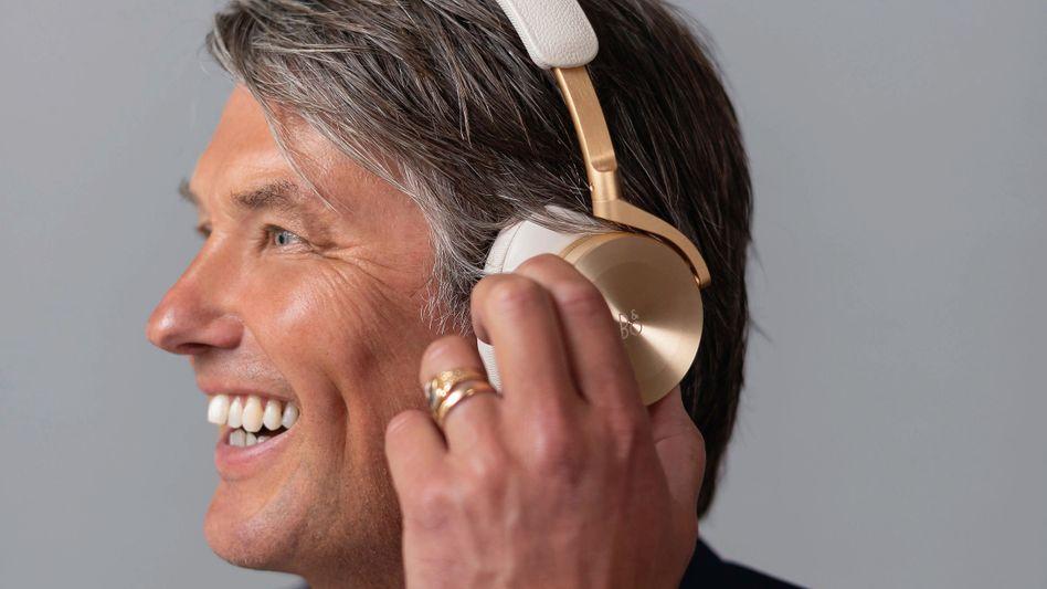 Zu viel Musik bei den Elektronikkomponenten-Preisen: Die Unsicherheiten im Einkauf machen Bang-&-Olufsen-CEO Kristian Teär (Foto) weiterhin zu schaffen
