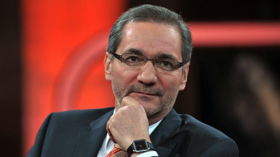 Matthias Platzeck (SPD): Vertrauensvotum wie erwartet überstanden