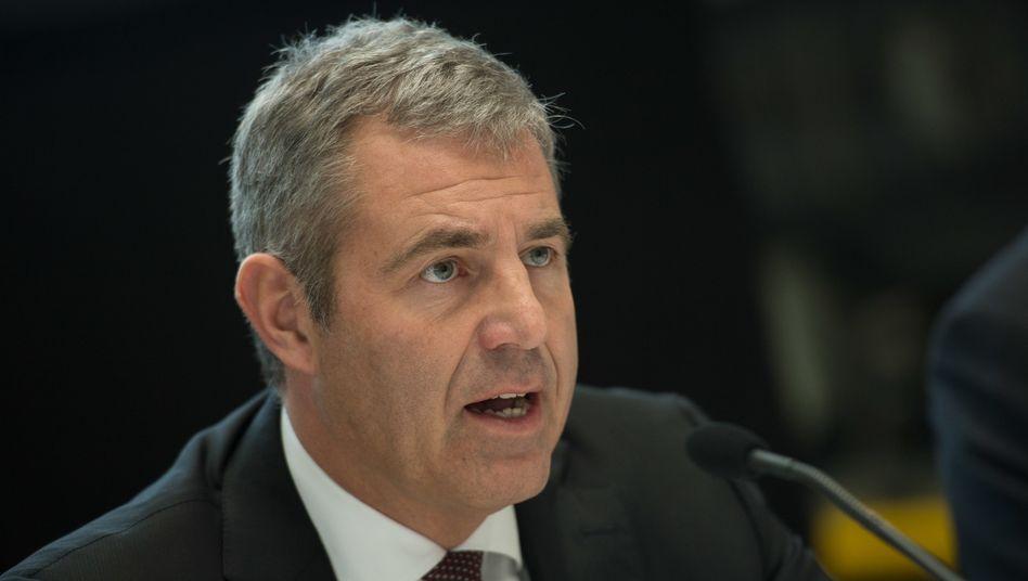 """Gea-Chef Stefan Klebert: """"Die Wachstumsaussichten sind intakt, aber mit unserer heutigen Profitabilität sind wir nicht zufrieden"""""""