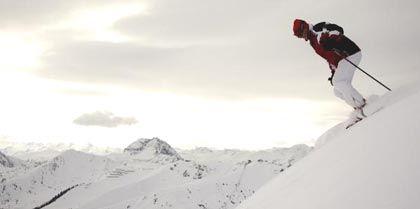Gipfelrausch: Ex-McKinsey-Chef Henzler in den Kitzbüheler Alpen