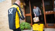 Warum die Post mitten in der Corona-Krise 4000 Leute einstellte
