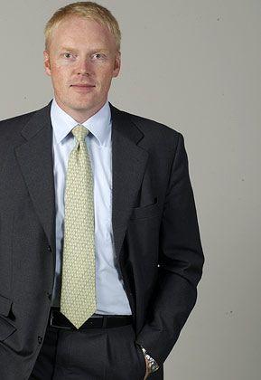 Peter Kreutter ist Dozent an der WHU - Otto Beisheim School of Management und Mitgründer des Strategy Research Networks