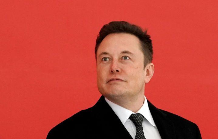 Elon Musk: Abschied von Autohäusern und Autohändlern, um Kosten zu sparen