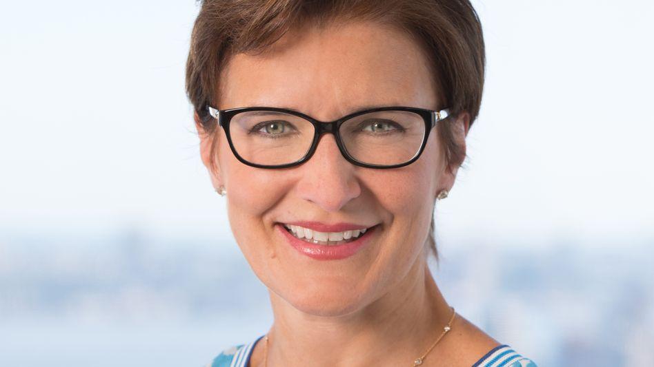 Jane Fraser (52) wird Präsidentin bei der Citigroup und wird zugleich das Privatkundengeschäft der US-Bank leiten