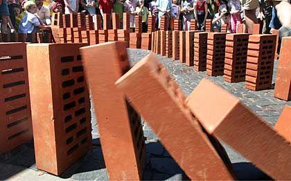 Kommunaldomino befürchtet: Was würde der Sturz der AIG auslösen?