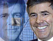 Neuer Chef, neue Werte: Ackermann will die Deutsche Bank auf mehr Unternehmergeist trimmen