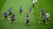 Das Comeback-Projekt des deutschen Fußballs