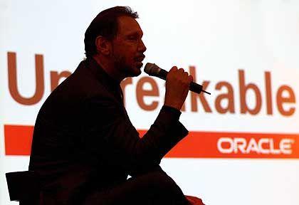 Oracle-CEO Larry Ellison: Schattenseiten