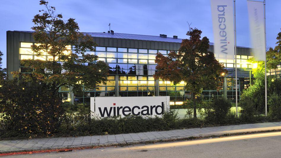 Aufstrebender Finanz-Technologiedienstleister: Wirecard könnte bald in den Dax aufgenommen werden.