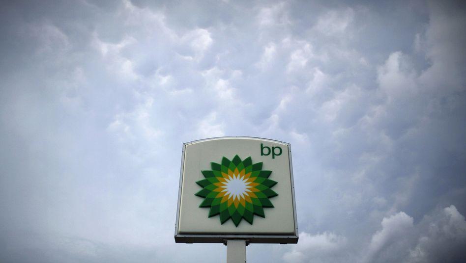 Grünes Logo, fossile Produkte: BP verabschiedet sich von regenerativen Energien