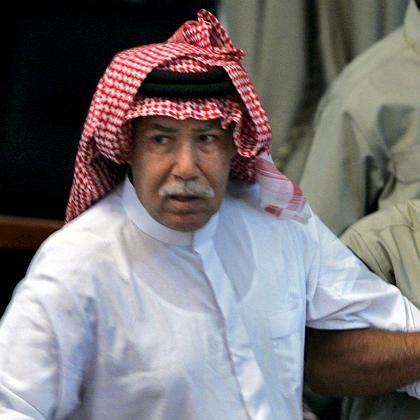 Saddams Halbbruder Barsan: Wird die Hinrichtung doch noch verhindert?