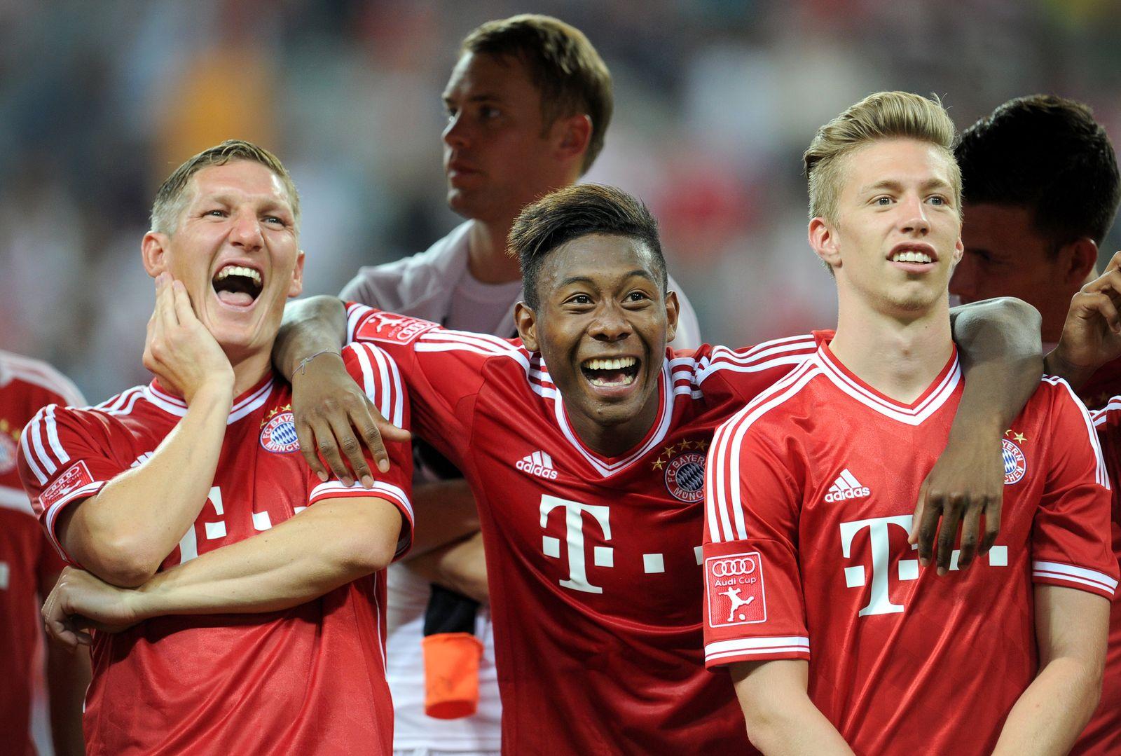 BastianSchweinsteiger / Bayern München / Adidas