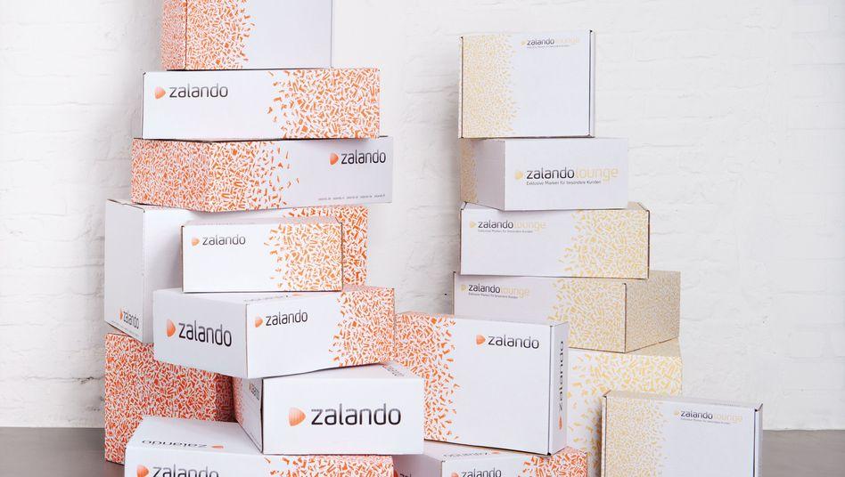 Online-Händler Zalando: Samwer-Brüder planen Expansion mit Zalando-Ablegern, Amazon-Klonen und Web-Möbelgeschäften
