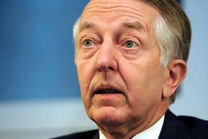 Als Aufsichtsratsmitglied von Gazprom wiedergewählt:Eon-Ruhrgas-Chef Bergmann
