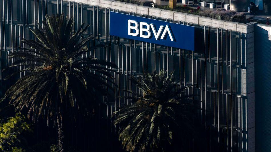 Retailbank BBVA: 46 Prozent beträgt das Verhältnis zwischen Aufwand und Ertrag