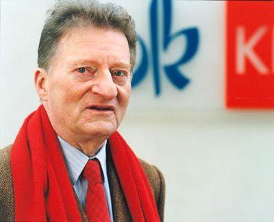 Unzufrieden mit seinem Nachfolger: Michael Klett tritt wieder an die Verlagsspitze