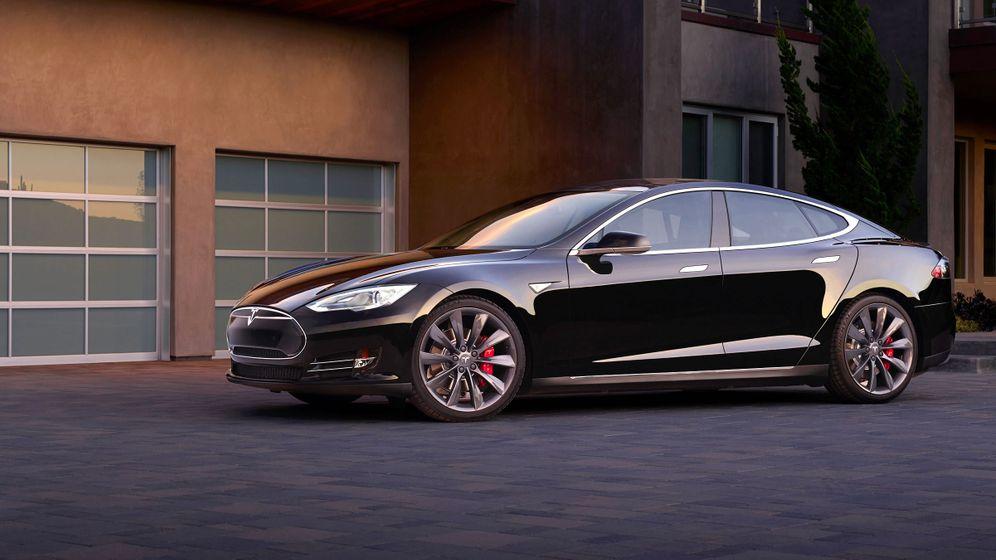 Elektromobilität: Deutsche Autobauer erhöhen das Tempo für ihre Tesla-Fighter