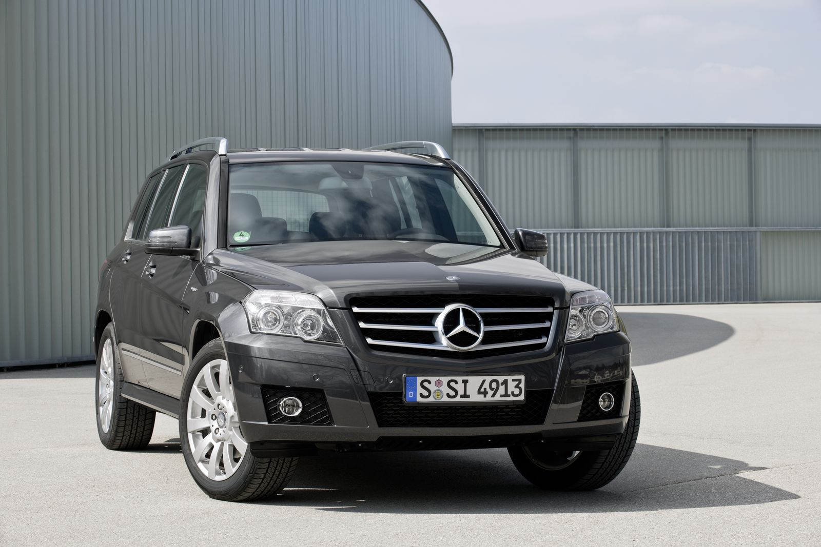 Mercedes/ GLK