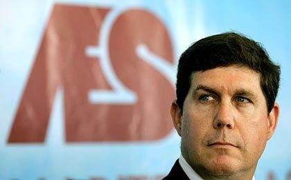 Könnte bald mit dem Staatsfonds CIC verhandeln: AES-Chef Paul Hanrahan