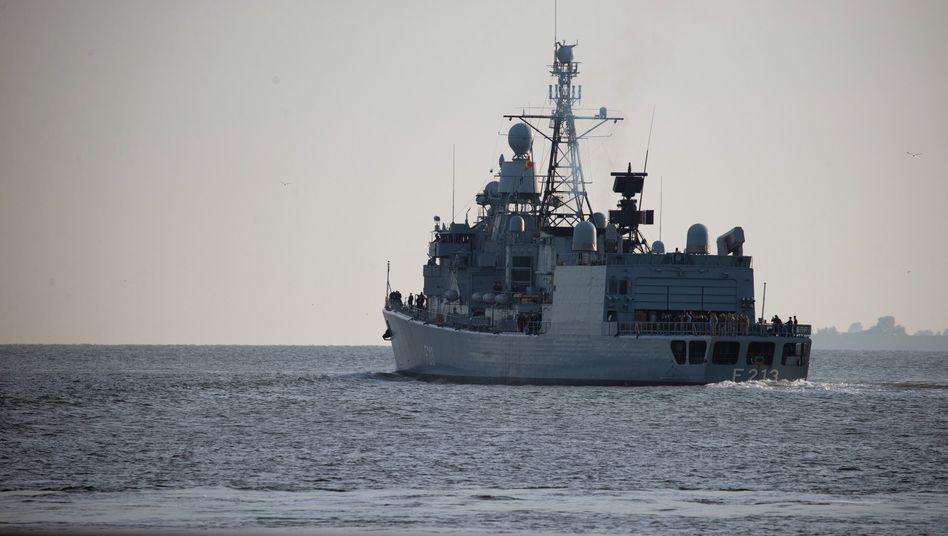 Lürssen und German Naval Yards Kiel wollen dauerhaft im Marineschiffbau zusammenarbeiten