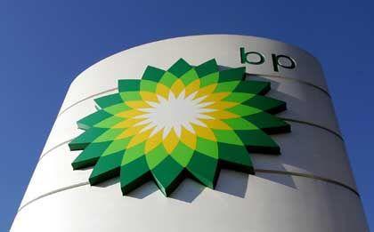 Beyond Petroleum: Selbst die Ölindustrie glaubt nicht mehr an unerschöpfliche Ölvorräte. BP wirbt mit seinen Initialen seit ein paar Jahren für die Zeit nach dem Öl.