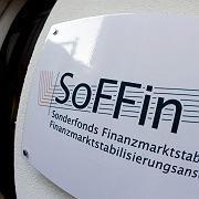 Soffin in Frankfurt: Läuft besser als gedacht