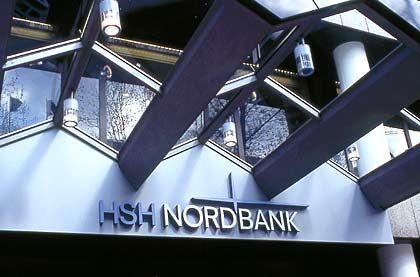 HSH Nordbank: Auch die Landesbank aus Hamburg und Schleswig-Holstein hat am US-Immobilienmarkt mitgespielt
