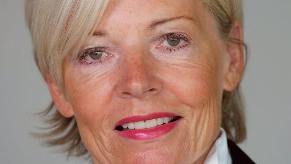 """Quotengegnerin Strathmann: """"Wir brauchen keinen Artenschutz"""""""