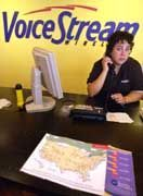 Voicestream nun in Telekom