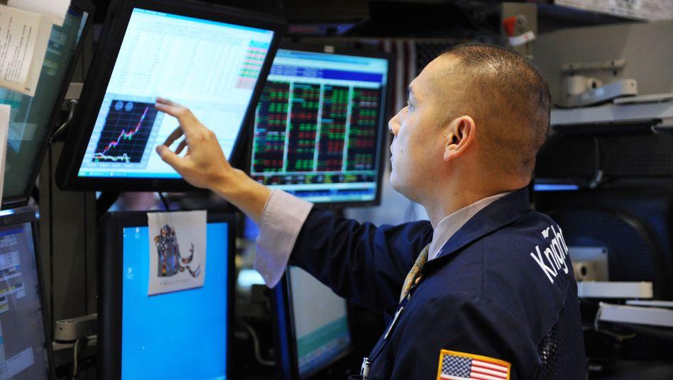 US-Börse Nasdaq: Fusion der amerikanisch geprägten Wall Street mit Nicht-Amerikanern unerwünscht