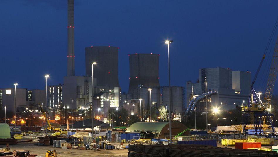 RWE-Kraftwerk: Neue Stellenstreichungen in der Kraftwerksparte befürchtet