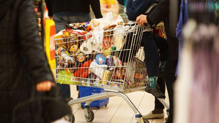"""""""Wurst Case"""" an der Supermarktkasse: Der Sommer ist preisgünstig - wäre da nicht die Bratwurst"""