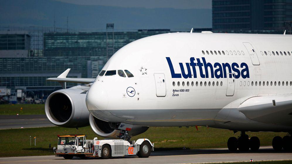 Flugzeugmesse Le Bourget: Milliardenaufträge für Airbus - heiße Luft für Boeing