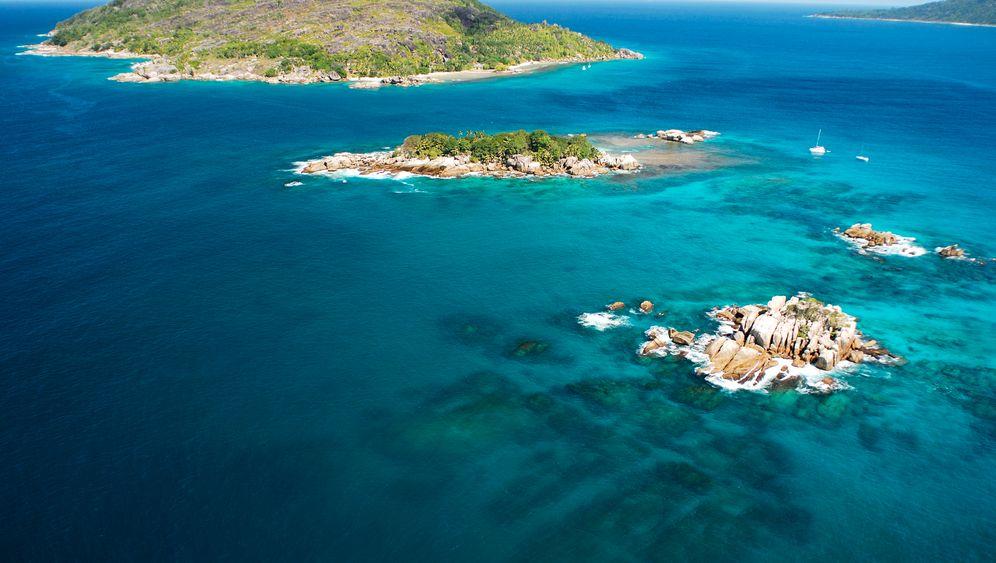 Segeln durch die Seychellen: Bei den Insel-Schönheiten