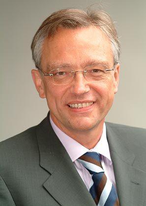 Folgt Massfeller: Burkhard Breiing