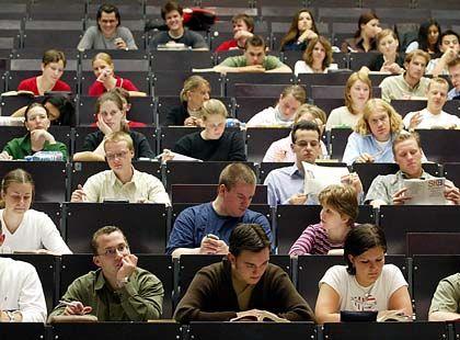 Studenten: Mehr Chancengleichheit durch KfW-Darlehen?