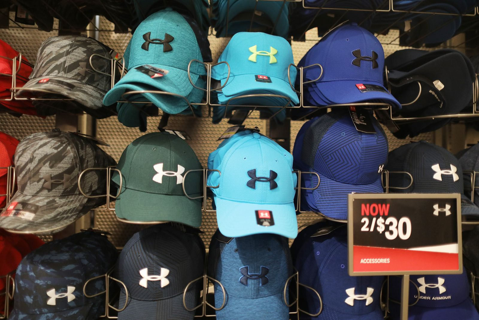US-ATHLETIC-APPAREL-MAKER-UNDER-ARMOUR-UNDER-INVESTIGATION-FOR-A