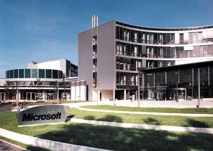 Microsoft nimmt Preiskampf mit SAP auf