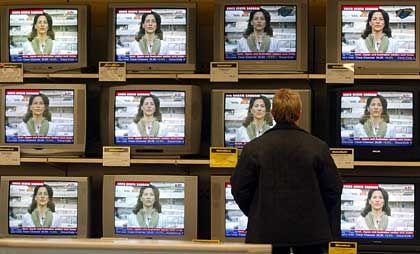 Schnelles Umschalten: Fernsehfee ist nicht gleich TVOON