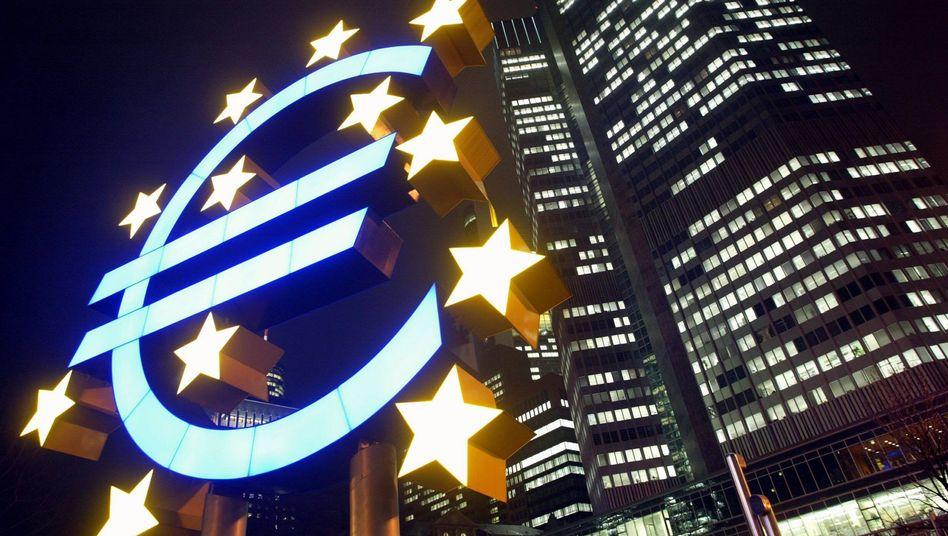 Europäische Zentralbank: Wie sollen sich Geldhäuser auf 2012 vorbereiten?