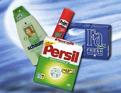 Persil und Pritt unter anderem gehören zu Henkels bekanntesten Marken. Henkel will jetzt auf dem wichtigen nordamerikanischen Markt expandieren