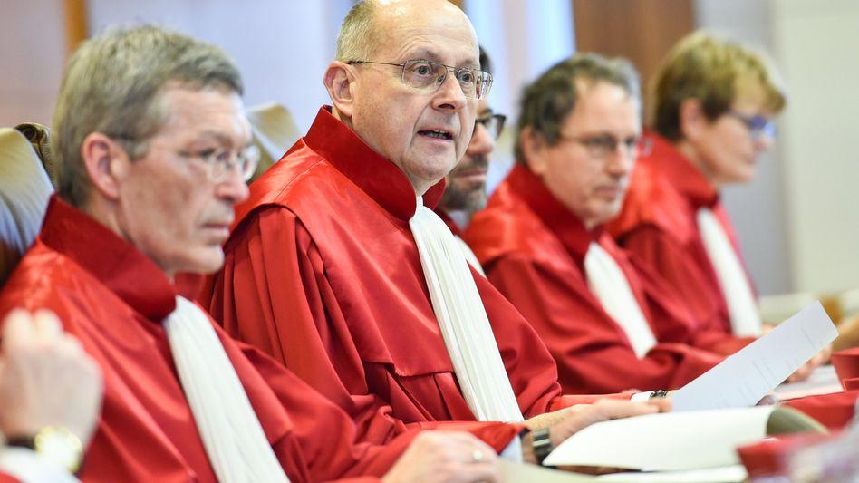 Der Erste Senat des Bundesverfassungsgerichts hat entschieden: Die Erbschaftsteuer muss reformiert werden