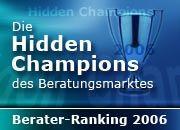"""""""Bei der Umsetzung trauen die befragten Führungskräfte den Hidden Champions eindeutig mehr zu als den Großen der Branche."""""""
