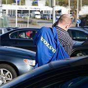 Volvo-Werk in Göteborg: Nicht nur an der Ford-Tochter sind chinesische Investoren interessiert